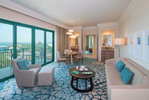 Atlantis The Palm Hotel Resort Dubai