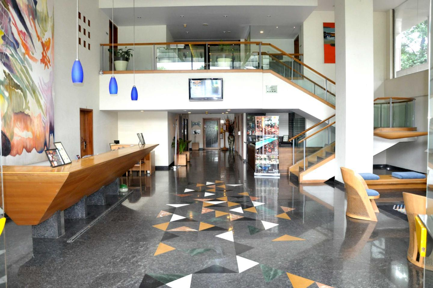 The Central Park Hotel Pune Inr 857 Off 3 6 5 0 Hotel
