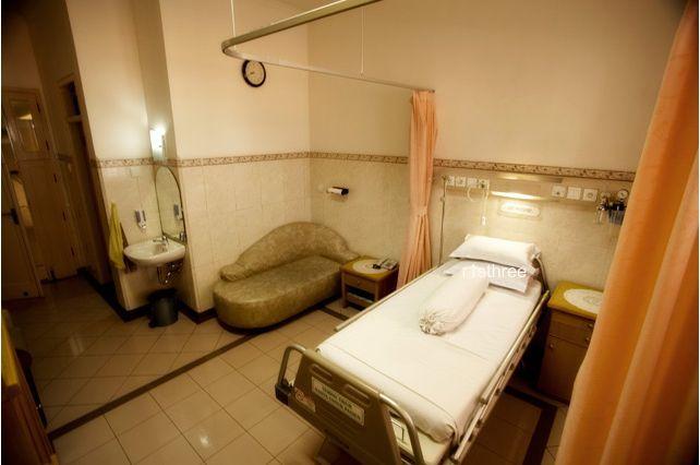 Daftar Harga Kamar Rawat Inap Rumah Sakit di Surabaya