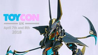 ToyCon UK 2018