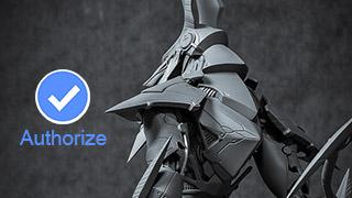 R-one studio_Authorize