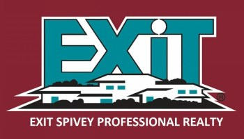 Exit Spivey logo