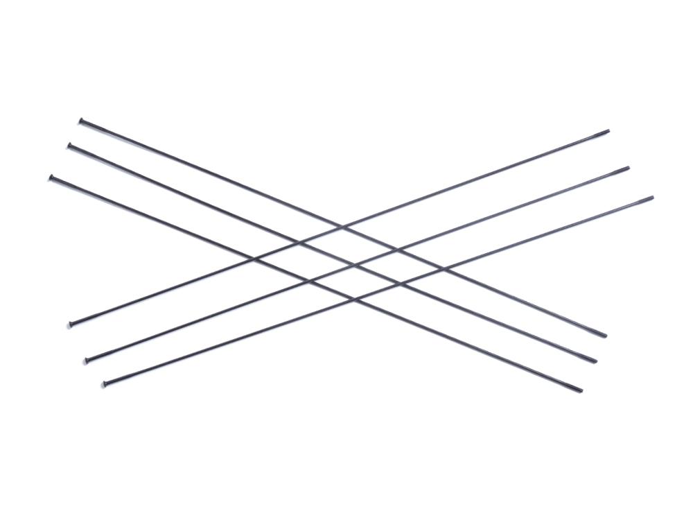 SAPIM D-Light Straightpull Replacement Spokes for Newmen