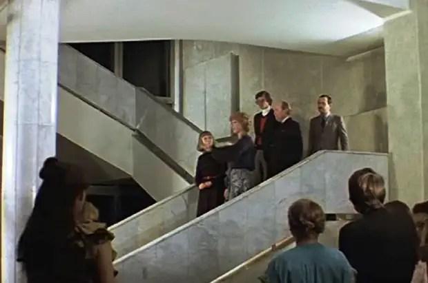 """قاب از فیلم """"جادوگر""""، 1982."""