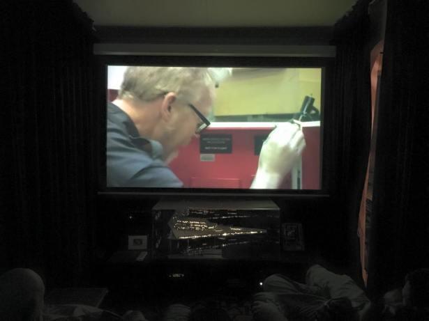 cinemaroom