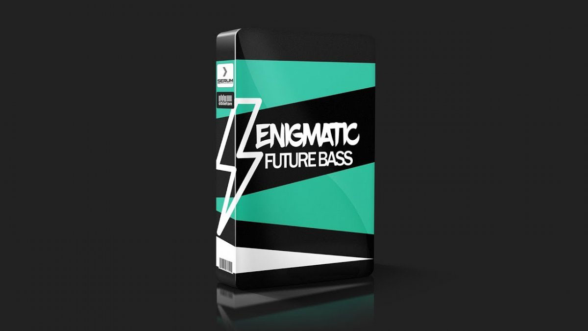EDM Templates ENIGMATIC for Xfer Serum and NI Massive Presets NMSV