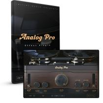 Initial Audio Analog Pro v1.0.0 WIN & MAC