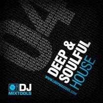 DJ Mixtools 04 Deep & Soulful House WAV