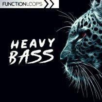 Heavy Bass: Dubstep & Riddim WAV MIDI PRESETS