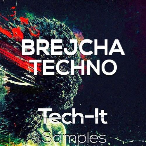 Tech It Samples: Brejcha Techno – r2rdownload