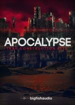Apocalypse: Trap Construction Kits WAV