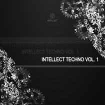 Intellect Records Intellect Techno vol. 1 WAV