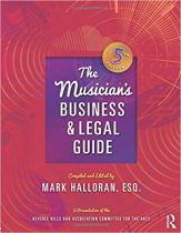 The Musician's Business and Legal Guide, 5th Edition PDF