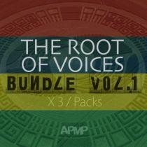 APM Productions The Root of Voices Bundle Vol.1