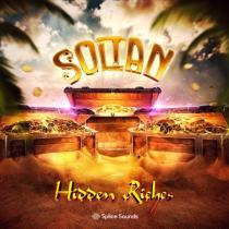 Splice Sounds Soltan Sample Pack Vol. 2 WAV