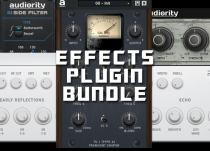 Audiority Effects Plugin Bundle 2019.7 CE-V.R