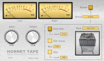 HoRNet Tape v1.1.3 WIN & MAC [VST VST3 AU AAX]