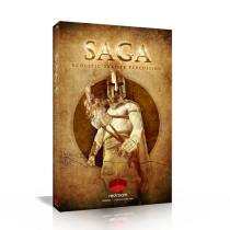 Red Room Audio Saga Acoustic Trailer Percussion v1.1 KONTAKT-SYNTHiC4TE