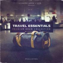 Julez Jadon Travel Essentials Premium Drum Collection WAV