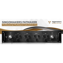 Singomakers Fatmaker v1.1.0 WiN-OSX RETAiL-SYNTHiC4TE