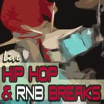 Hip Hop And RnB Breaks WAV REX