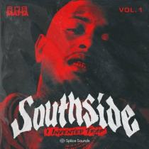 "Splice Southside's ""I Invented Trap"" Sample Pack Vol 1. WAV"