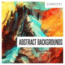 Concept Samples Abstract Backgrounds WAV