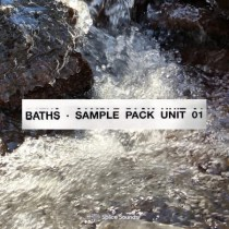 Splice Sounds Baths Sample Pack WAV