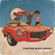 Crabtree Music Library Vol 2 Compositions and Stems FLP WAV-DECiBEL
