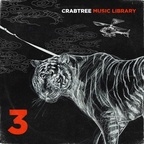 Crabtree Music Library Vol.3 Compositions WAV