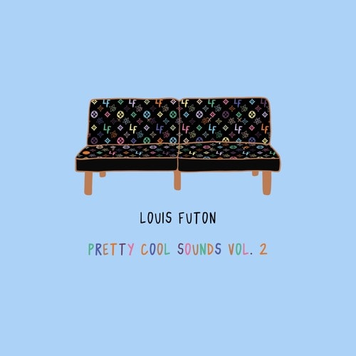 Splice Sounds Louis Futon's Pretty Cool Sounds Vol.2 WAV