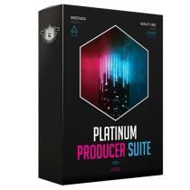 GhostHack Platinum Producer Bundle 2019
