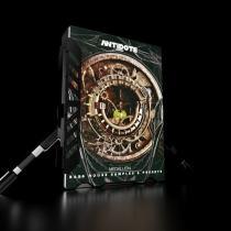 Antidote Audio Medallion [WAV SERUM PRESETS]