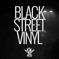 MCOD Black Street Vinyl WAV