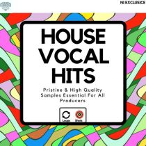 Diamond Sounds House Vocal Hits WAV