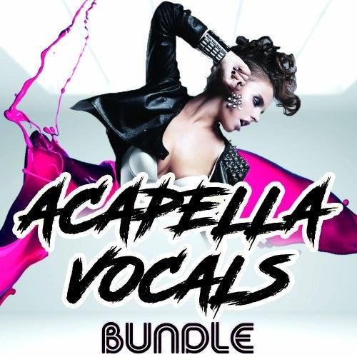 Planet Samples Acapella Vocals Bundle