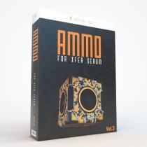 OCTVE.CO - Ammo Vol. 3 For Xfer Serum