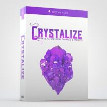OCTVE.CO Crystalize [Trap & Future Bass Samples & Presets]