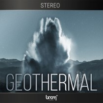 Boom Library Geothermal Stereo Edition WAV