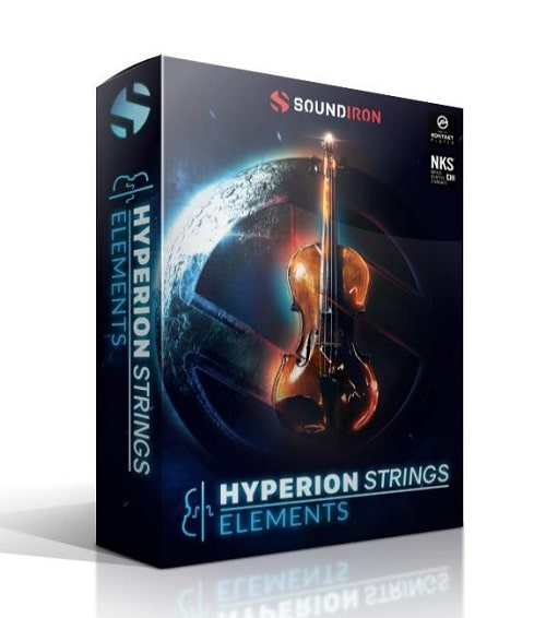 Soundiron Hyperion Strings Elements KONTAKT