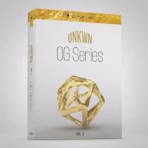 OCTVE.CO OG Series UNKWN Vol. 2 WAV XFER RECORDS SERUM
