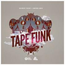 Black Octopus Sound Tape Funk by Basement Freaks