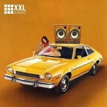 XXL Audio West Coast Lo-Fi [WAV Maschine Kits]