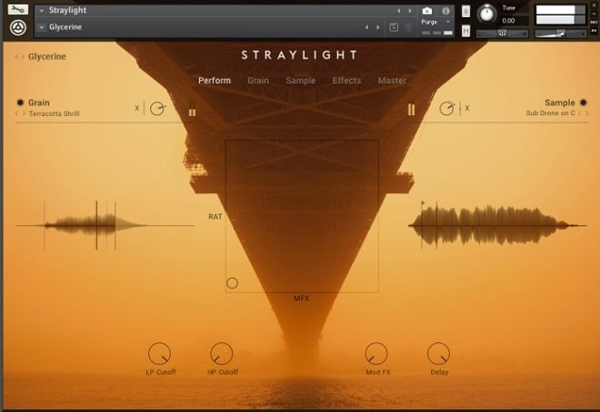 Straylight 1.5.0
