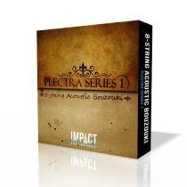 ISW Plectra Series 1: 8-String Acoustic Bouzouki v1.1 KONTAKT