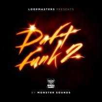 Monster Sounds Daft Funk 2 MULTIFORMAT