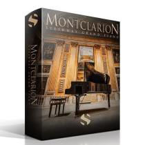 Soundiron Montclarion Hall Grand Piano 2.0 KONTAKT