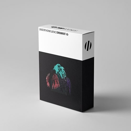 TopSounds Under The Influence (Drum Kit) WAV