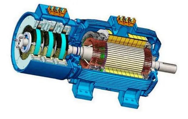 Тегін энергия және жанармай генераторлары