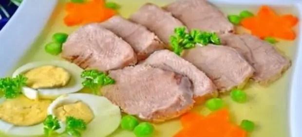 Πώς να μαγειρέψτε τη γλώσσα του βοείου κρέατος στο σπίτι